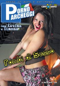 FilmPornoItaliano : Porno Streaming Rombi di sesso CentoXCento Streaming