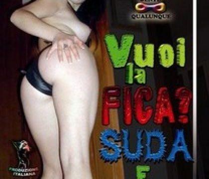 FilmPornoItaliano : Porno Streaming Vuoi la Fica? Suda e Fatica! CentoXCento Streaming