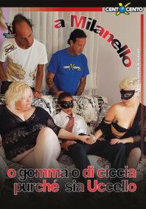 FilmPornoItaliano : CentoXCento Streaming | Porno Streaming | Video Porno Gratis A Milanello, o gomma o di ciccia purchè sia Uccello CentoXCento Streaming