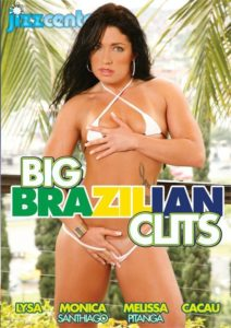 FilmPornoItaliano : Porno Streaming Big Brazilian Clits Porn Videos