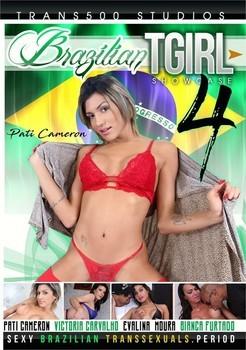 FilmPornoItaliano : Porno Streaming Brazilian T-Girl Showcase 4 Porn Videos
