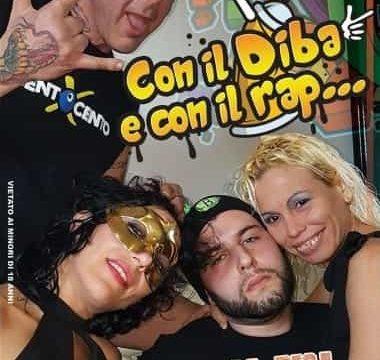 FilmPornoItaliano : Porno Streaming Con il Diba e con il Rap... bocca, figa e nelle ciapet CentoXCento Streaming