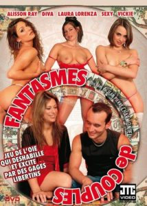 FilmPornoItaliano : Porno Streaming Fantasmes De Couples Porn Videos