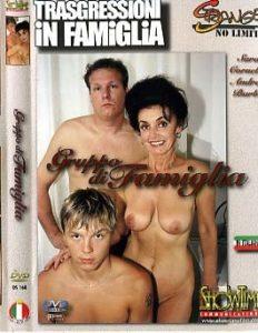 FilmPornoItaliano : CentoXCento Streaming   Porno Streaming   Video Porno Gratis Gruppo di famiglia Porno Streaming