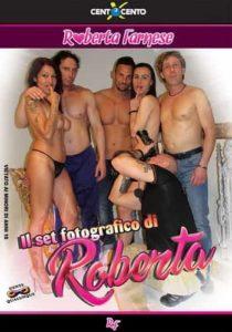 FilmPornoItaliano : Porno Streaming Il set fotografico di Roberta CentoXCento Streaming