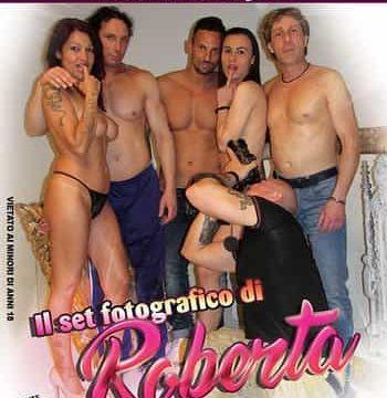 FilmPornoItaliano : Film Porno Italiano Streaming | Video Porno Gratis HD Il set fotografico di Roberta CentoXCento Streaming