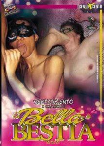FilmPornoItaliano : Porno Streaming La bella e la bestia CentoXCento Streaming