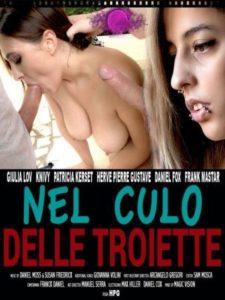 FilmPornoItaliano : Porno Streaming Nel Culo Delle Troiette Porno Streaming