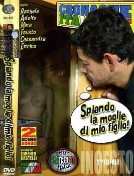 FilmPornoItaliano : Porno Streaming Spiando la moglie di mio figlio Porno Streaming