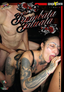 FilmPornoItaliano : Porno Streaming Trombata Tatuata CentoXCento Streaming