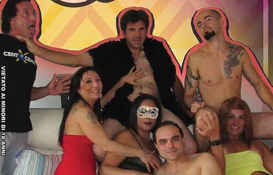 FilmPornoItaliano : Porno Streaming 416 Associazione a delinquere CentoXCento Streaming