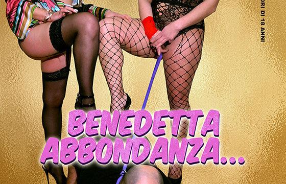 FilmPornoItaliano : Porno Streaming Benedetta Abbondanza prega per noi CentoXCento Streaming