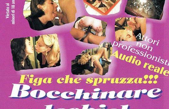 FilmPornoItaliano : Porno Streaming Bocchinare e lesbiche CentoXCento Streaming