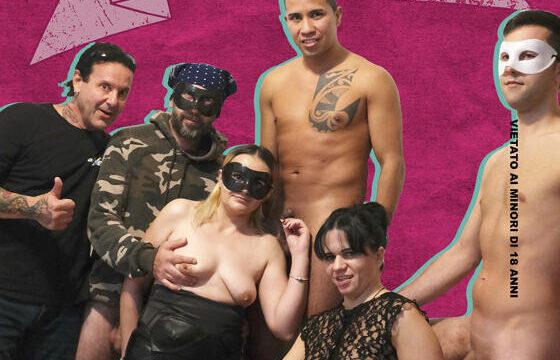 FilmPornoItaliano : Porno Streaming Carolina di Stomaco Principessa ingorda CentoXCento Streaming