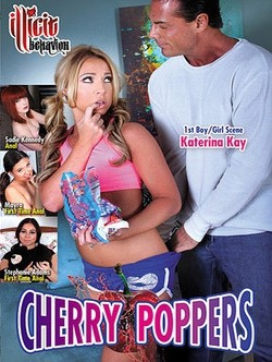 FilmPornoItaliano : Porno Streaming Cherry Poppers Porno Videos