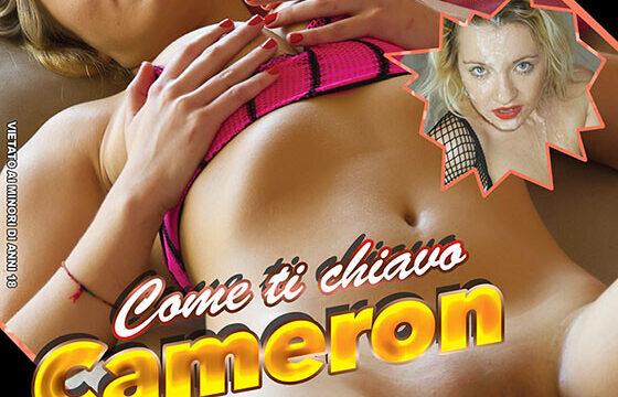Film Porno Italiano : CentoXCento Streaming | Porno Streaming Come ti chiavo Cameron CentoXCento Streaming