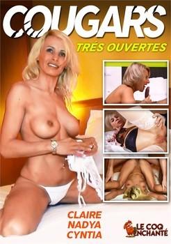 FilmPornoItaliano : Porno Streaming Cougars tres Ouvertes Porno Videos
