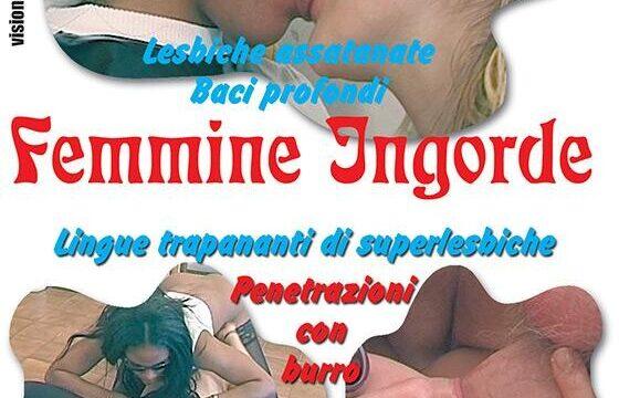 FilmPornoItaliano : Porno Streaming Femmine Ingorde (Lussuria) CentoXCento Streaming