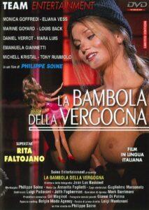 FilmPornoItaliano : Porno Streaming La Bambola Della Vergogna Porno Streaming