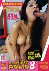 FilmPornoItaliano : Porno Streaming My First Porno 8 Porn Videos
