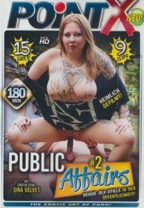 FilmPornoItaliano : Porno Streaming Public Affairs Teil 2 Porno Videos