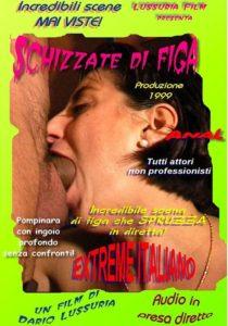 FilmPornoItaliano : Porno Streaming Schizzate di figa CentoXCento Streaming