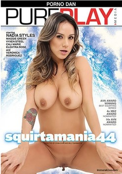 FilmPornoItaliano : Porno Streaming Squirtamania 44 Porno Videos