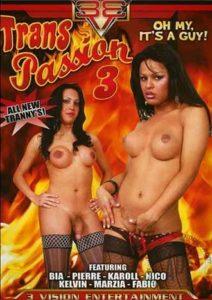FilmPornoItaliano : Porno Streaming Trans Passion 3 Porno Streaming