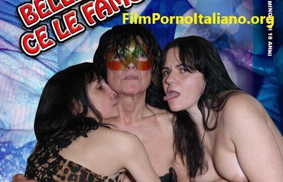FilmPornoItaliano : Porno Streaming Belle o brutte ce le famo tutte CentoXCento Streaming