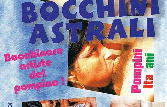 FilmPornoItaliano : Porno Streaming Bocchini astrali CentoXCento Streaming
