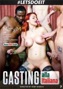 FilmPornoItaliano : Porno Streaming Casting alla Italiana 7 Porno Streaming