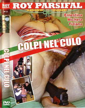 FilmPornoItaliano : Porno Streaming Colpi nel culo Porno Streaming