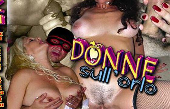 FilmPornoItaliano : Porno Streaming Donne sull'orlo di una crisi di cazzo CentoXCento Streaming
