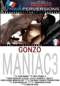 FilmPornoItaliano : Porno Streaming Gonzo Maniac 3 Streaming Porn