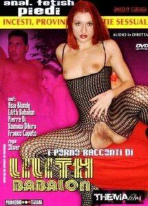 FilmPornoItaliano : Porno Streaming I Porno Racconti di Lilith Babalon Porno Streaming