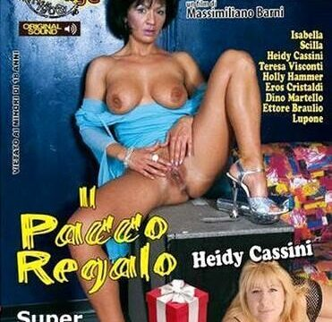 FilmPornoItaliano : Porno Streaming Il Pacco Regalo Porno Streaming
