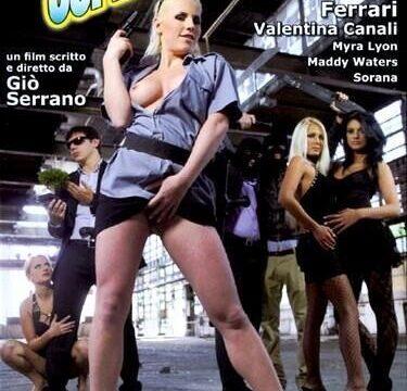 FilmPornoItaliano : Porno Streaming La Superpoliziotta Porno Streaming
