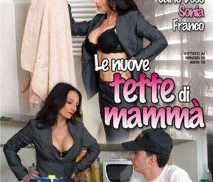 FilmPornoItaliano : CentoXCento Streaming | Porno Streaming | Video Porno Gratis Le nuove tette di mamma Porno Streaming
