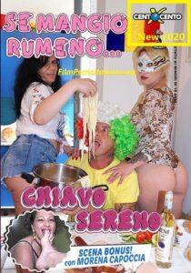 FilmPornoItaliano : Porno Streaming Mangio Rumeno chiavo sereno CentoXCento Streaming