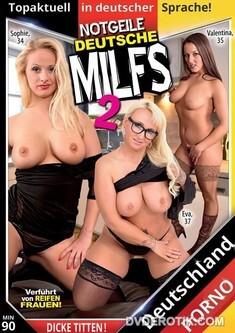 FilmPornoItaliano : Porno Streaming Notgeile Deutsche MILFs 2 Streaming Porn