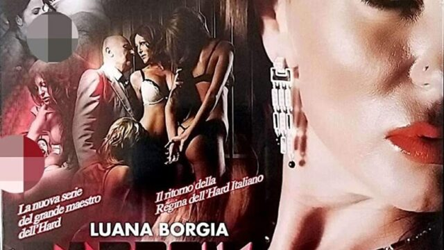 FilmPornoItaliano : Porno Streaming Padrona del Gioco Porno Streaming