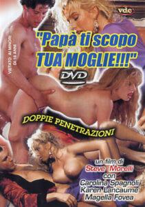 FilmPornoItaliano : Porno Streaming Papa Ti Scopo Tua Moglie Porno Streaming
