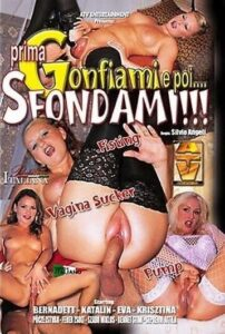 FilmPornoItaliano : Porno Streaming Prima Gonfiami e Poi Sfondami Porno Streaming