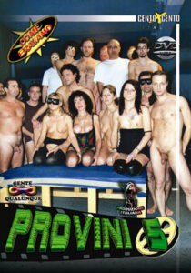 FilmPornoItaliano : Porno Streaming Provini 5 CentoXCento Streaming