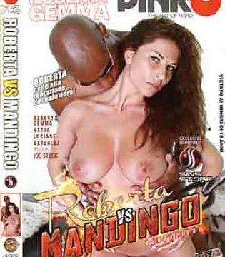 FilmPornoItaliano : Porno Streaming Roberta VS Mandingo Porno Streaming