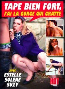 FilmPornoItaliano : Porno Streaming Tape Bien Fort j'ai la Gorge Qui Gratte Streaming Porn