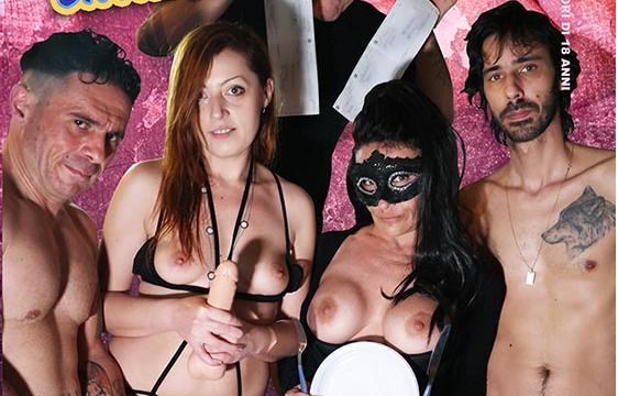 FilmPornoItaliano : Porno Streaming Vitto alloggio e batacchio CentoXCento Streaming