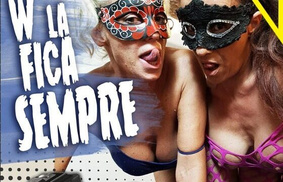 FilmPornoItaliano : Porno Streaming W la fica sempre CentoXCento Streaming