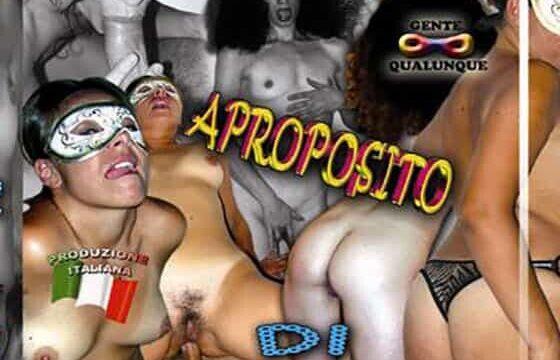Film Porno Italiano : CentoXCento Streaming   Porno Streaming A proposito di quella ragazza CentoXCento Streaming