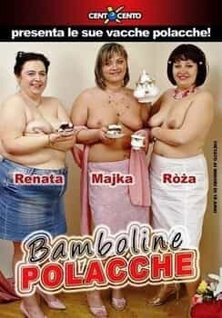 FilmPornoItaliano : Porno Streaming Bamboline polacche CentoXCento Streaming